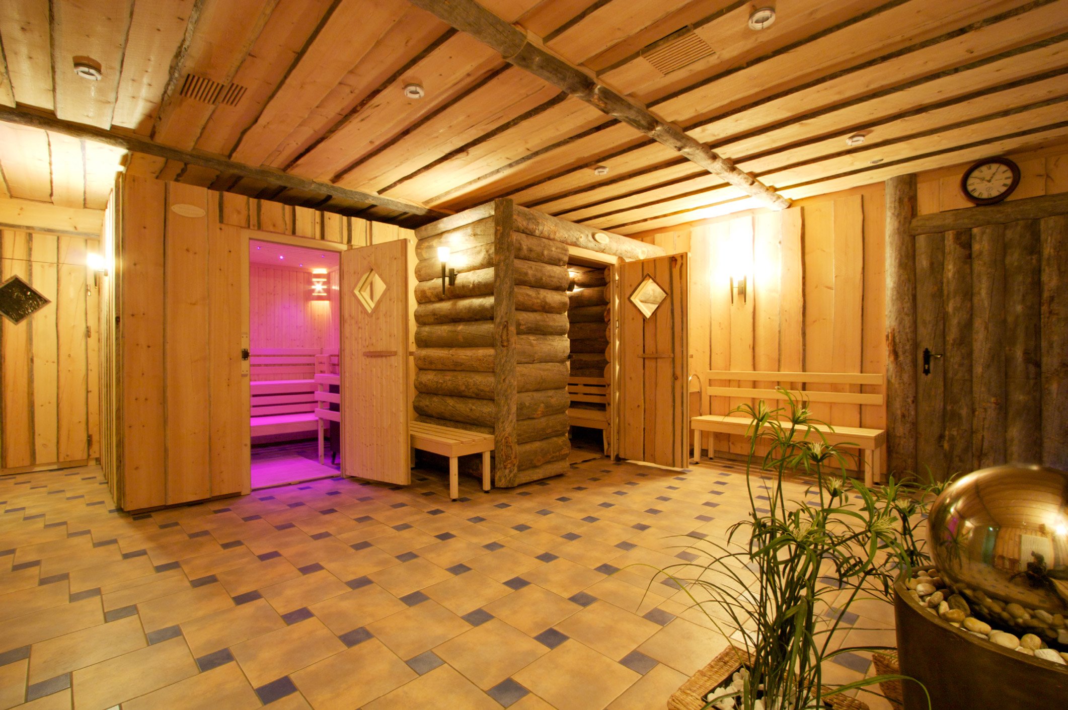 Astounding Sauna Bilder Foto Von What We Can Offer